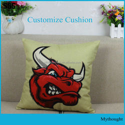 Comfortable Blank Canvas Pillow Covers Wholesale /Hospital Pillow Covers