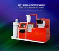 le ce a approuvé de haute qualité et prix usine de fil de cuivre machine granulateur