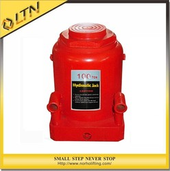 GE GS TUV Approved 12V Dc Electric Car Jack Hydraulic Jack