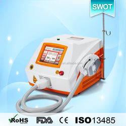 IPL Laser Stretch Mark Removal Machine Portable IPL Beauty Products Distributors