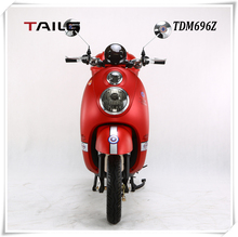 Red 60V20AH 1000W Battery Electric Motorcycle with CE Certification
