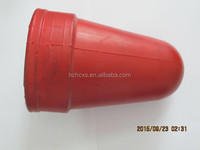 EPDM rubber sleeve for sealing rubber cover rubber tube