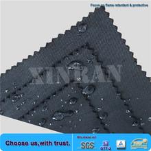 China Selling Twill Woven Comfortable CVC Anti-Acid Alkali Fabric