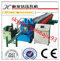 c/z purlin forming machine for roof