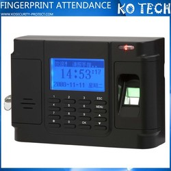 KO-M13 Employee electronic bio time clock