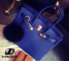 2015 fashion shoulder bag wholesale lady tote bag brand name guangzhou handbags