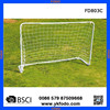 football soccer goal post nets sport training practice ourdoor match FD803C
