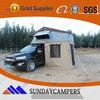 truck camper shell easy camp tents