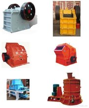 Good quality copper ore, iron ore, stone crusher for sale