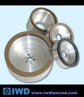 Quality professional resin bond centerless grinding diamond wheels