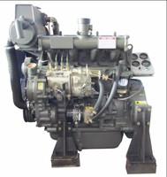 Diesel motores marinos 4105CD