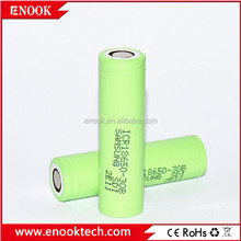 2015 china Samsung ICR 18650 Special price18650 30B 3.7V high capacity rechargeable li-ion battery ego battery for e-cigarette
