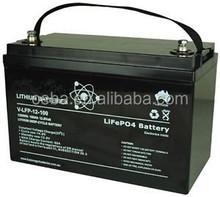 CEBA lifepo4 48v 100ah battery