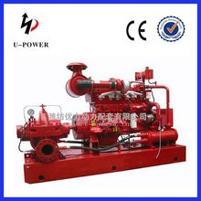 TOP QUALITY! diesel fire pump set IN FAVORABLE PRICE WITH CE