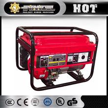 1kva 1kw 8500w Gasoline Generator Portable Generator