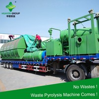 Oil Is Money Profit Discount!!! Waste Tire To Fuel Oil Plant
