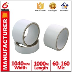China Manufacturer Heat Resistant Double Sided Tape