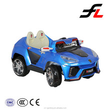 High quality new design reasonable price in china alibaba supplier kids 12v electric car kid ride on car