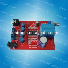 YDA138-E digital amplifier chip, class D power amplifier module output power:10W*2(8ohm) or 15W*2(4ohm)