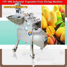 2015 Good Quality Vegetable Cubes Cutter/frut dicing machine/fruit cutting cubes machine