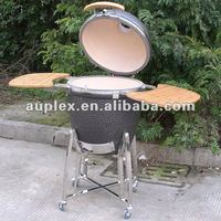 Auplex Kamado Comet large BBQ Grill and smoker from Chinese factory