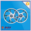 Motorcycle alloy wheel wholesaler with high quality for sale