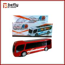 plástico 4D autobus <span class=keywords><strong>de</strong></span> niño eléctrico con luz coche y carro <span class=keywords><strong>de</strong></span> niño elétirco toy car hot sell