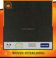 Wendler interlining for coat with low price