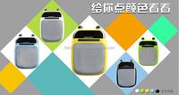 Multimedia Computer 2.0 Active Speaker Power Amplifier , portable multimedia amplifiers