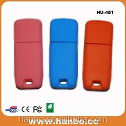 hot saling/bulk mini 2.0 2gb pvc usb memory stick