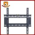 32 para 46 polegadas fixo tv de tela plana de parede montagem