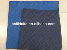 non-woven fabric cheap moving blanket
