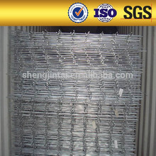 brc mesh for reinforcement/concrete wire mesh China factory price