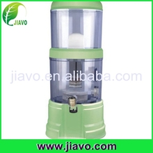 Purifier mineral water filter pot in First class quality & service