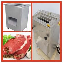 hot sale meat processing slice meat cutting machine
