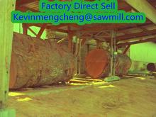 pesados de corte de madeira moinho de motosserra