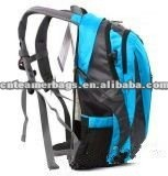 2012 new stylehiking hydration water bag camping backpack