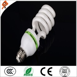 Buy Direct From China Factory T2 Half spiral 40W Energy Saving