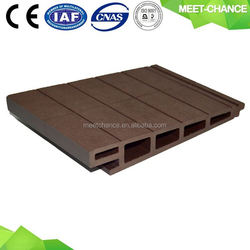 deep wood grain wpc plastic wallboard