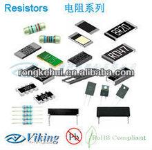 Resistor 4.7K Ohm (resistor 4.7K R) 0.1% 1% 5% 1812 high quality SMD r... 0402 0603 0805 1206 1210 2010 2512 film chip resistor