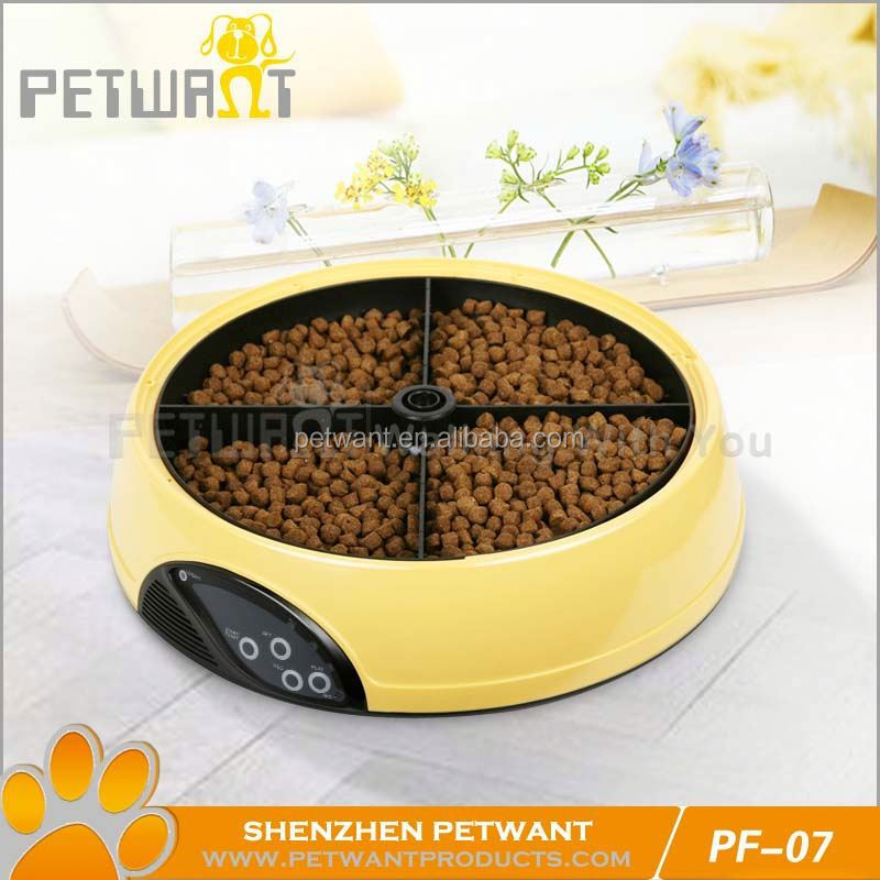 How To Secure Your Cats Food Dispenser