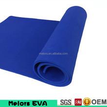 Melors Multi color Best quality updated custom eco folding yoga mat/folding yoga mat made in china