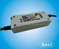 48w 1500mA 26VDC constant current led dali dimming driver