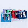 colorfu eyeliner tool accessories/cosmetics brush set sharpener/make up brushes sharpener