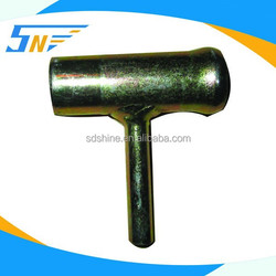 Pipe joint component,FOR Weichai Pipe joint component,auto Pipe joint component,auto engine parts,61500060045