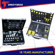 Hot sale portable Tool case, Aluminum tool case,Aluminum box