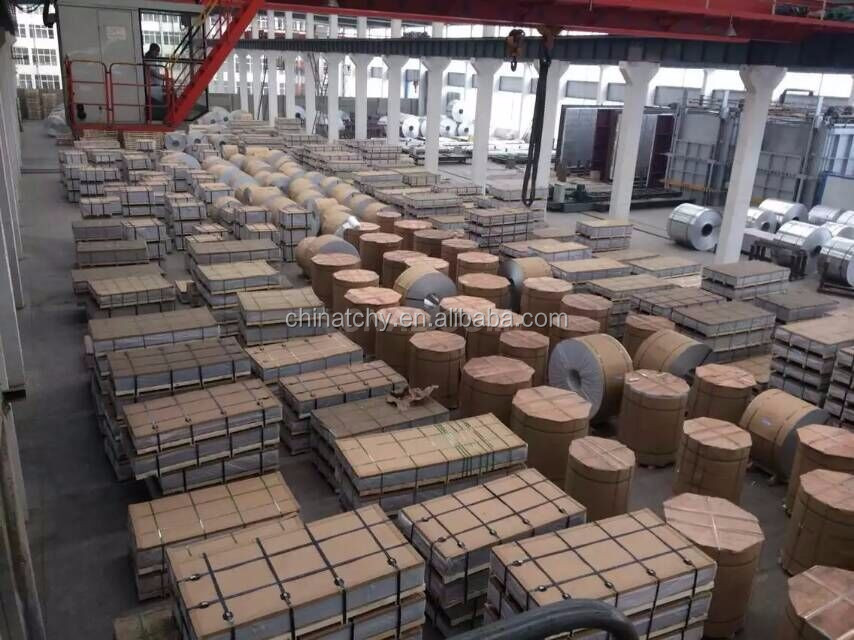 Usine prix marbre pierre d 39 aluminium lamin bobine rouleau pour armoires - Cuisine a prix usine ...