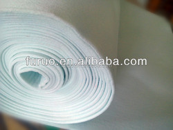 Pure Polyester Nonwoven For Backing