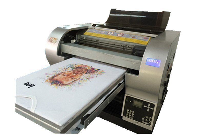 printing on shirts machine