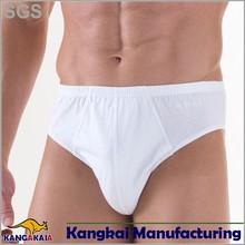 2015 cotton loose cut style fashion boy's briefs underwear K0158